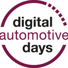 digital automotive days Logo