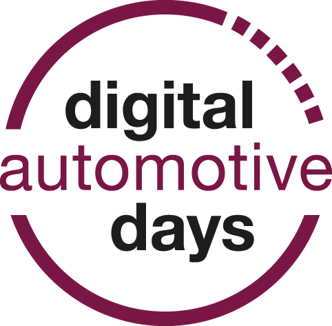 digital automotive days Logo