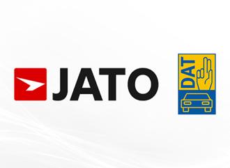 jato dynamics und dat software logo