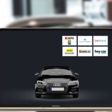 Funktionen Autohaus Software