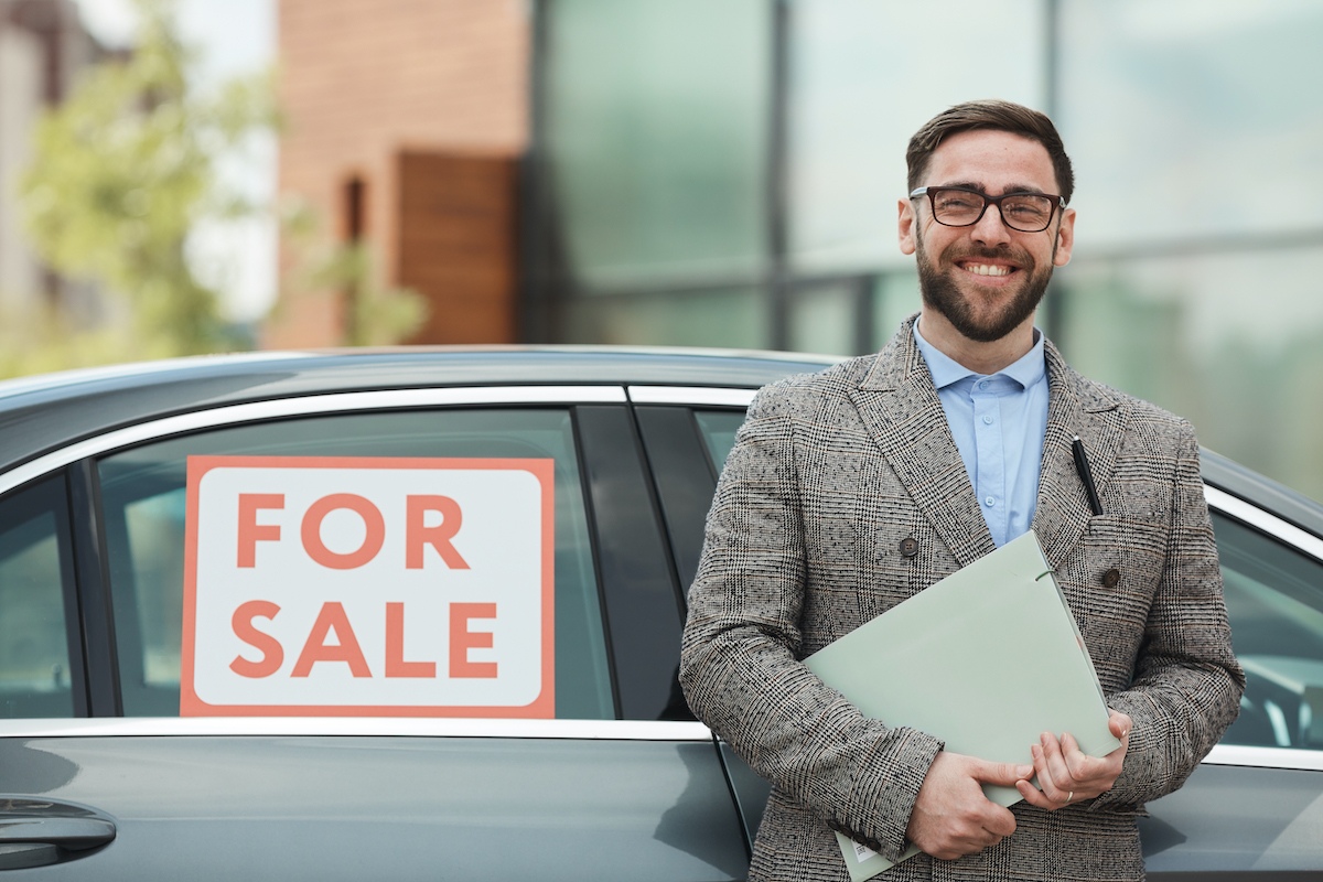 Autokauf über Onlinebörse