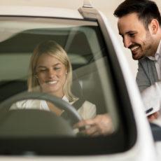 Autohaus Software Marketing Kunde