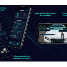 Webinar Autoscan – die App für Fahrzeugbewertungen und Gutachten mit künstlicher Intelligenz